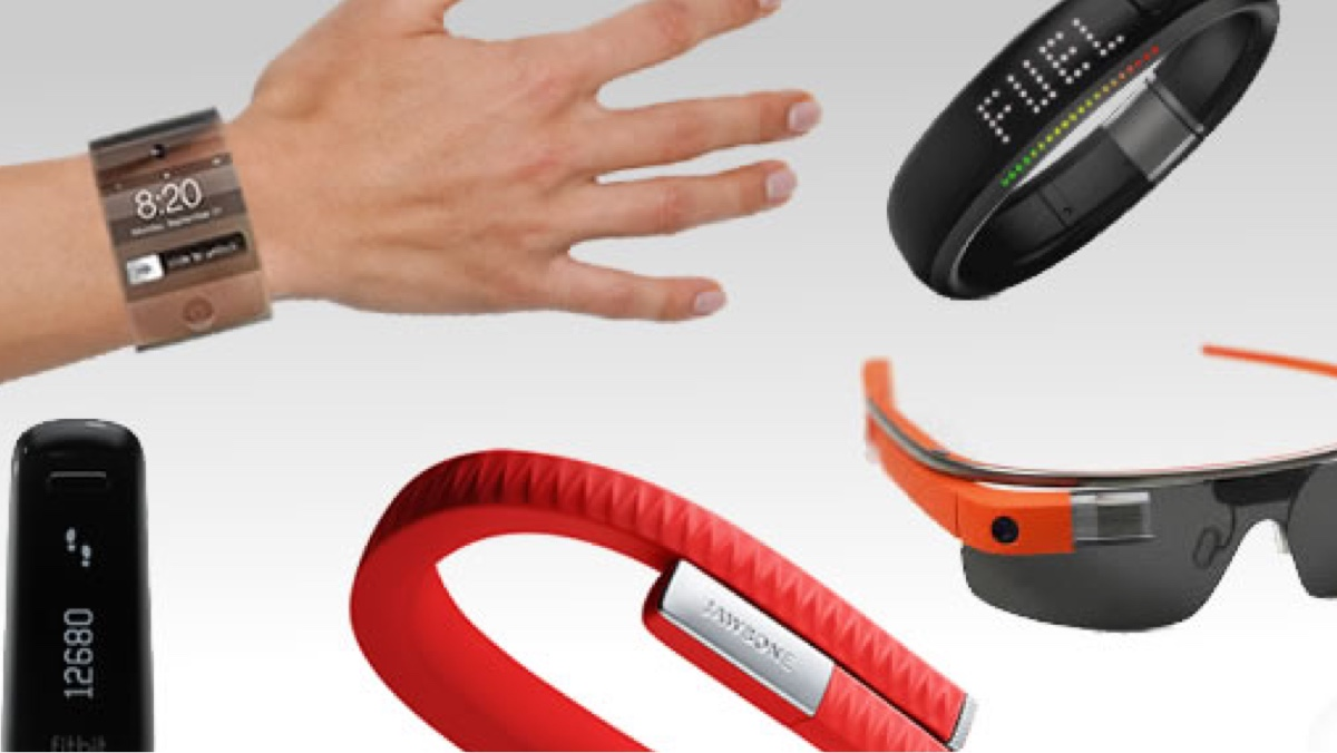 So Long, Fuelband. What Does It Mean for Wearables? - Apr. 23, 2014