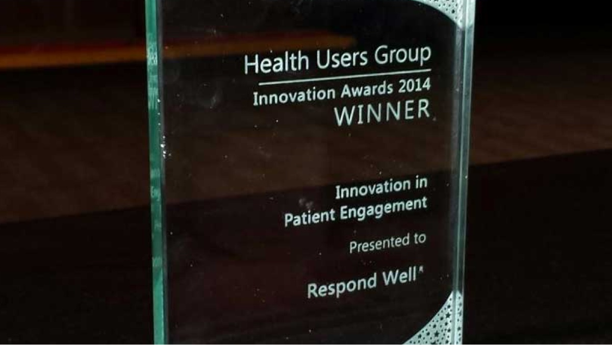 ✚ Health Startups Shine at HIMSS - Feb. 26, 2014