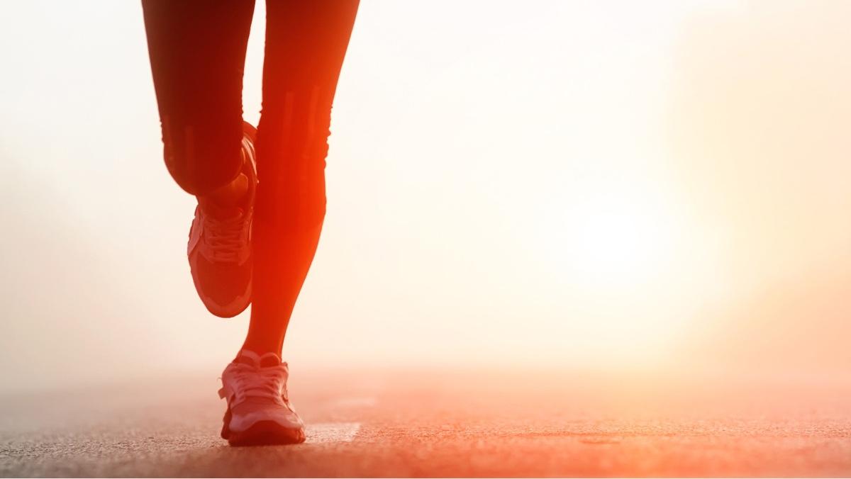 It's a Marathon, Not a Sprint - Nov. 6, 2013