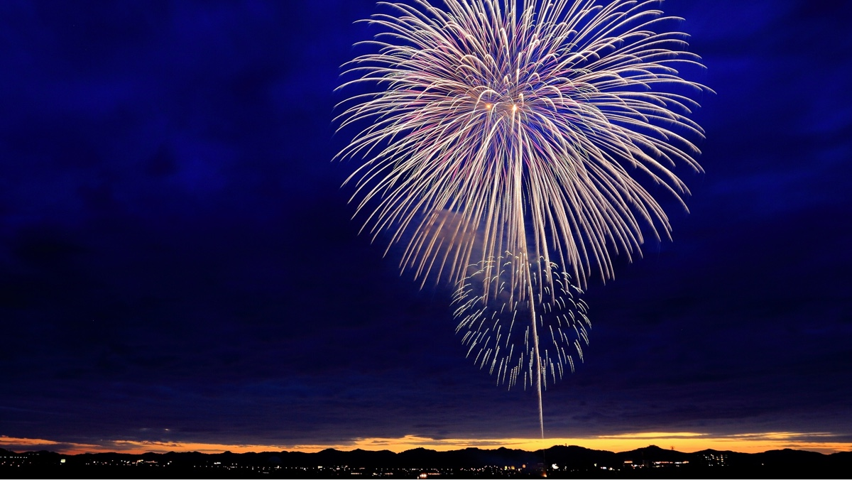Happy 4th of July! - Jul. 3, 2013