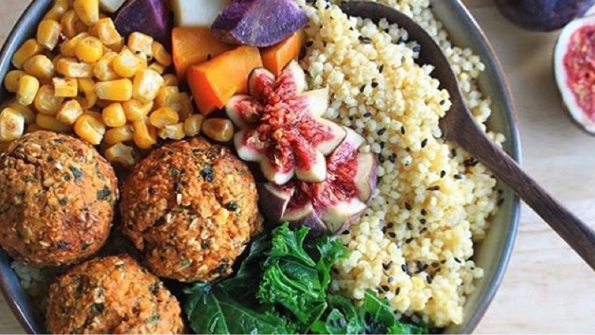 Why MealShare's Founder, Bentley Adams, Wants Your Food Pics - Oct. 24, 2018
