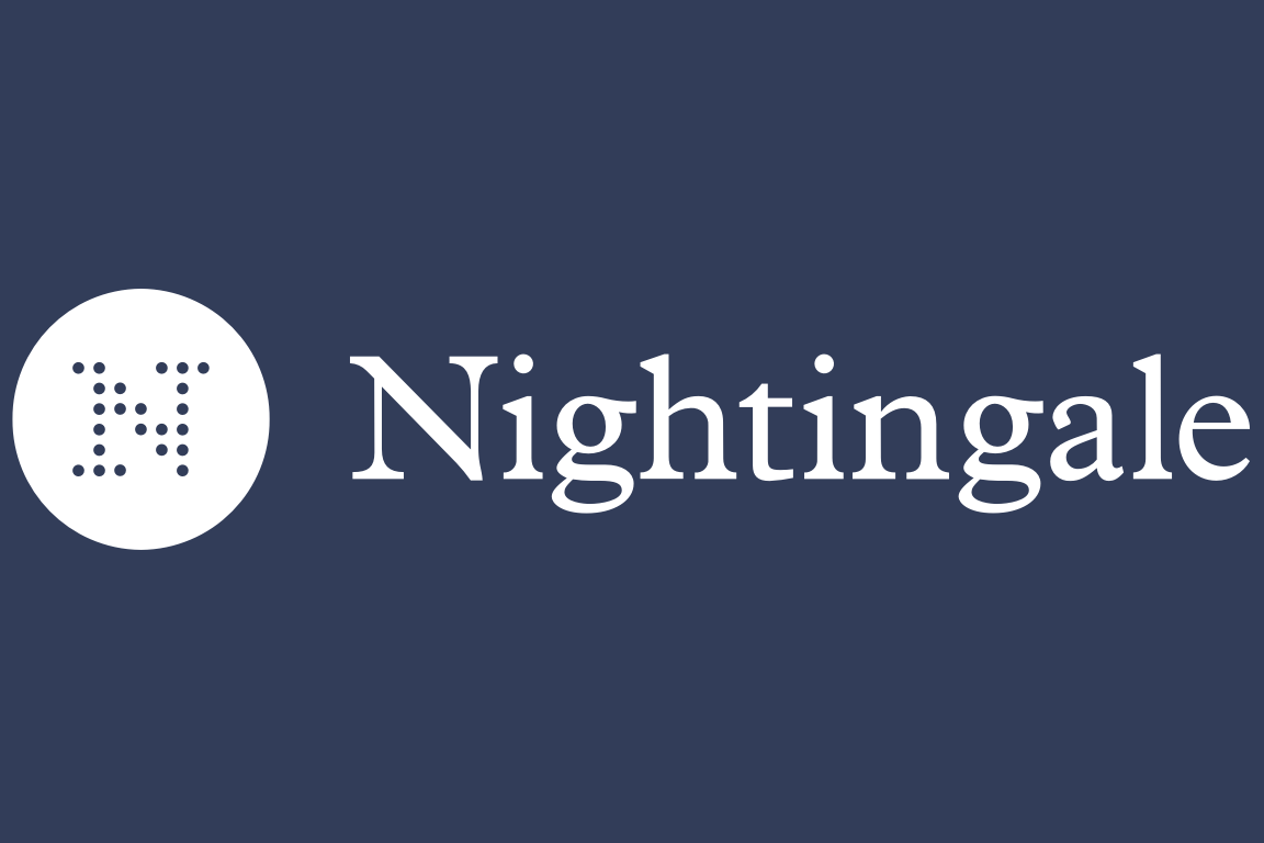 Nightingale Receives Laboratory Accreditation for Clinical Services - Apr. 16, 2019