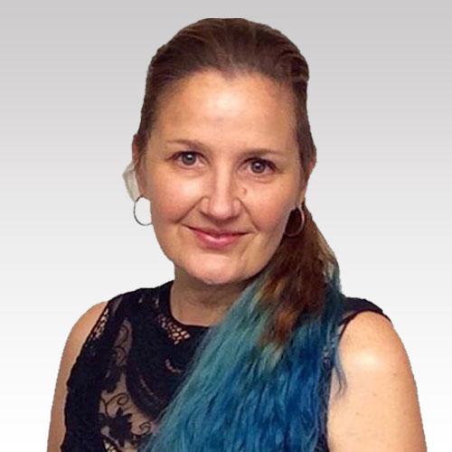 Nicole Kinsey