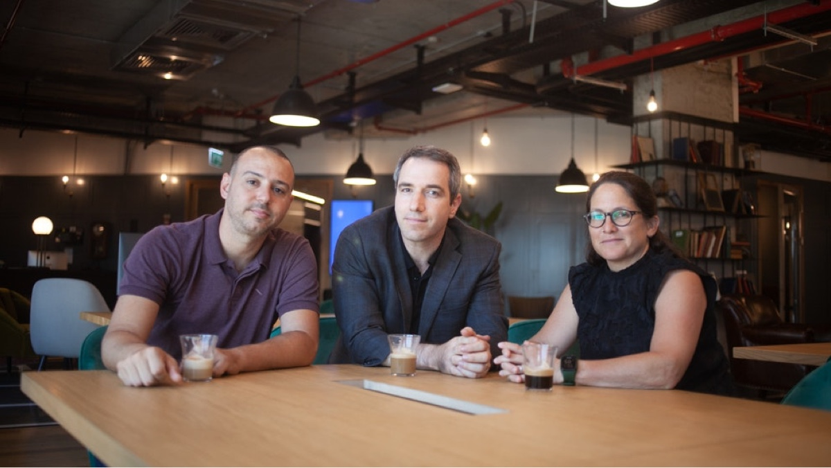 This Israeli Team Created a Better Way to Access Specialty Prescriptions - Sep. 11, 2019