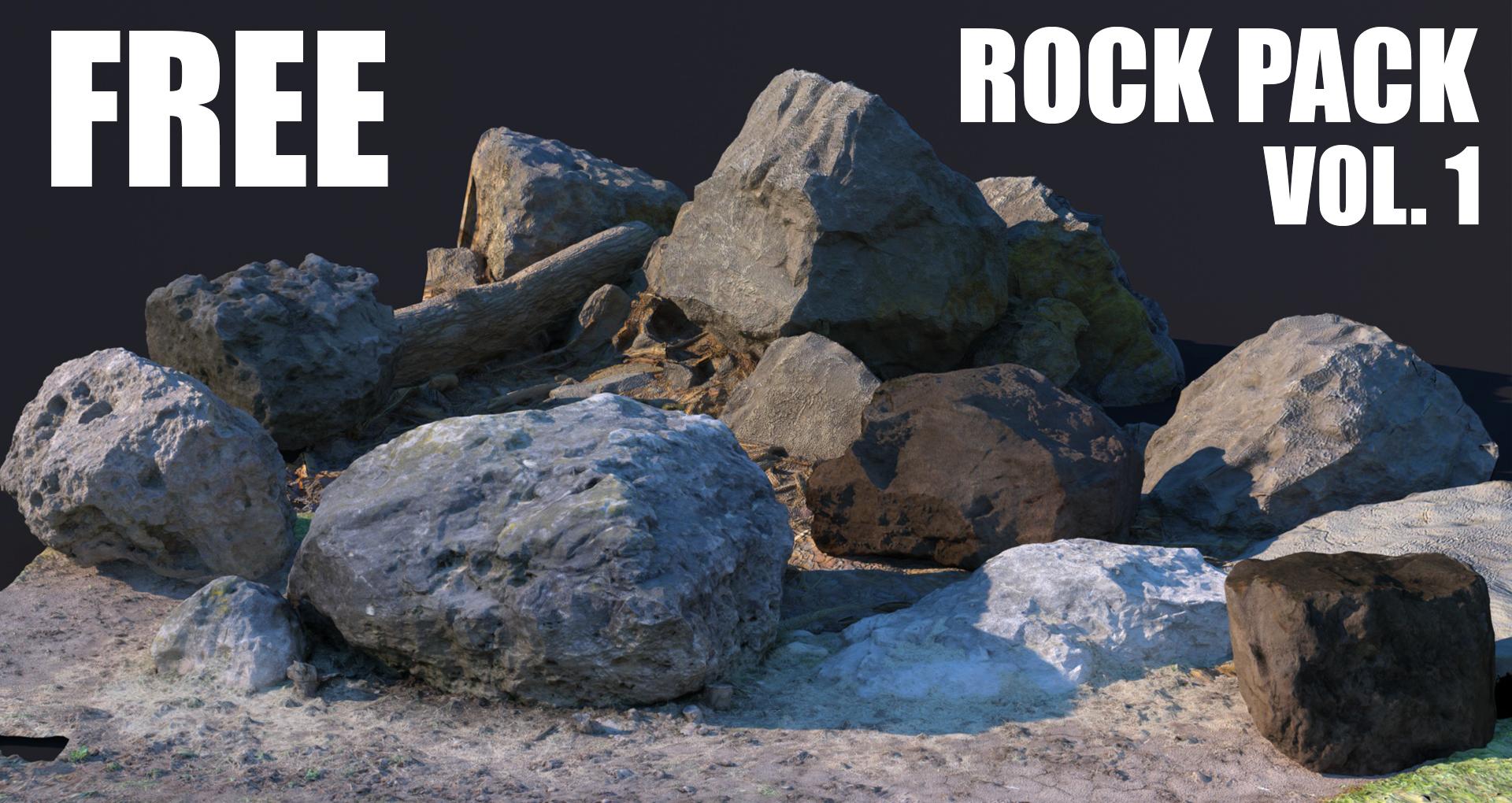 free Rock Pack combo scene 1.jpg