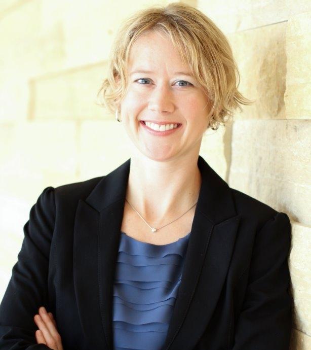 Christy Christensen, PHR,  SHRM-CP, Founding Partner