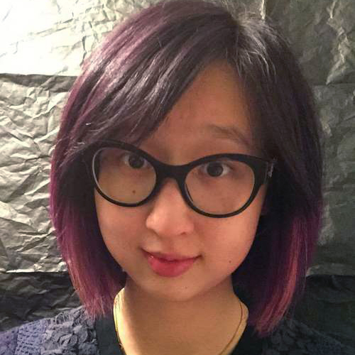 Anna Yuan, University of Chicago