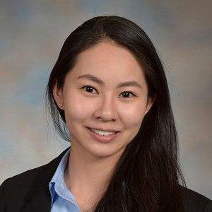 April Tan, UPenn (Wharton)