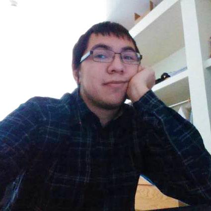 Hugo Sanchez, Amherst College