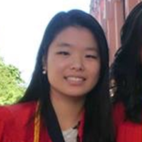 Chelsea Chen, Carnegie Mellon