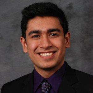 Daniyal Iqbal, Rochester Institute of Tech