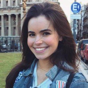 Kristen Cabrera, Boston U
