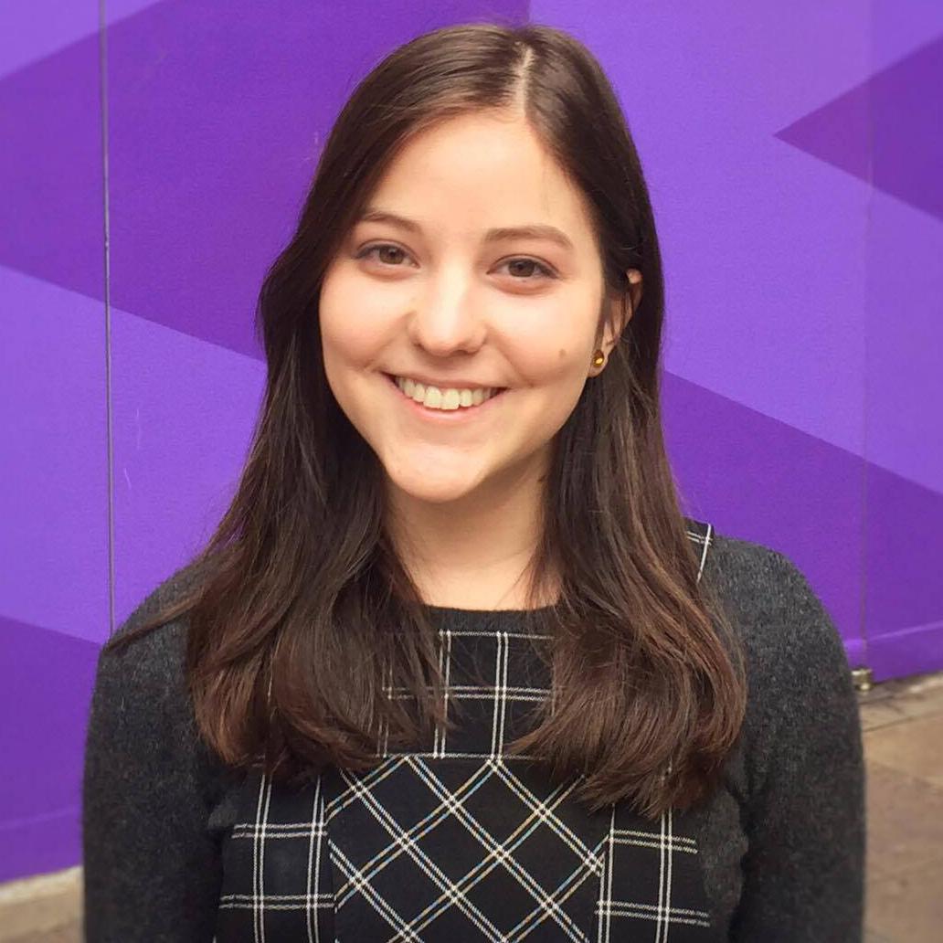 Mariana Rivera, NYU