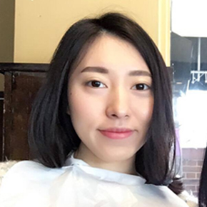 Yubin Li, Syracuse