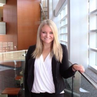 Alexis Drees, University of South Florida