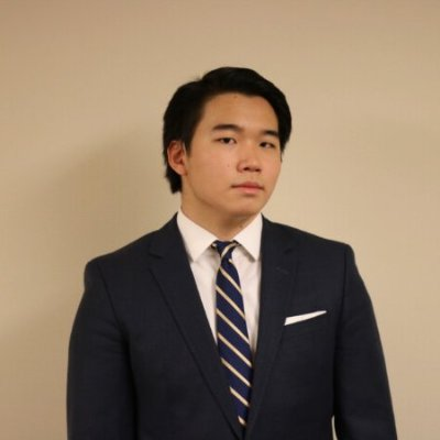 Anthony Zhou, Michigan