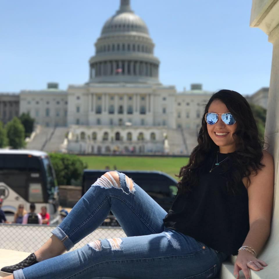 Ashley Khorassani, Penn State