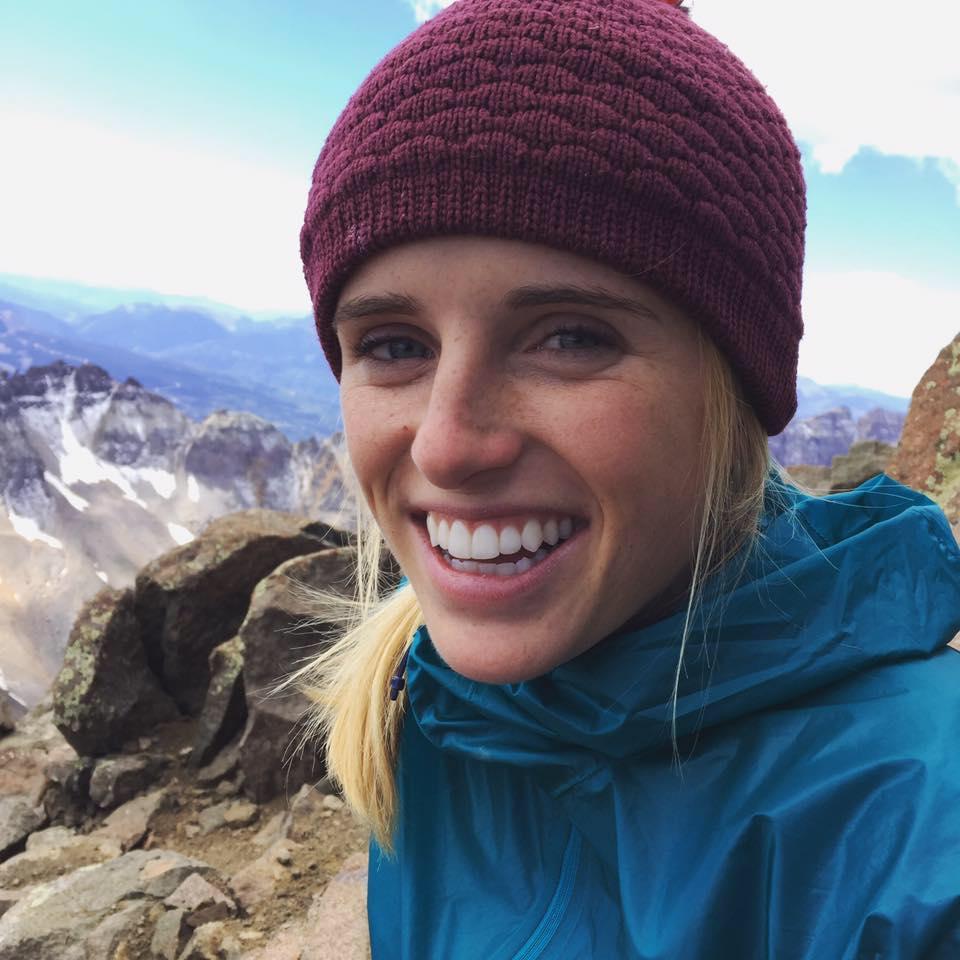 Eleanor Swanson, Colorado College