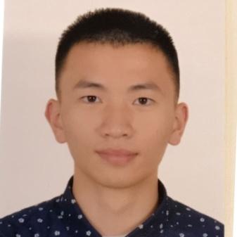 Haiwen Chen, USC