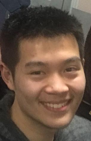Jonathan Lin, NYU