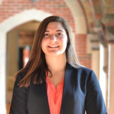 Marissa Montoya, University of Chicago