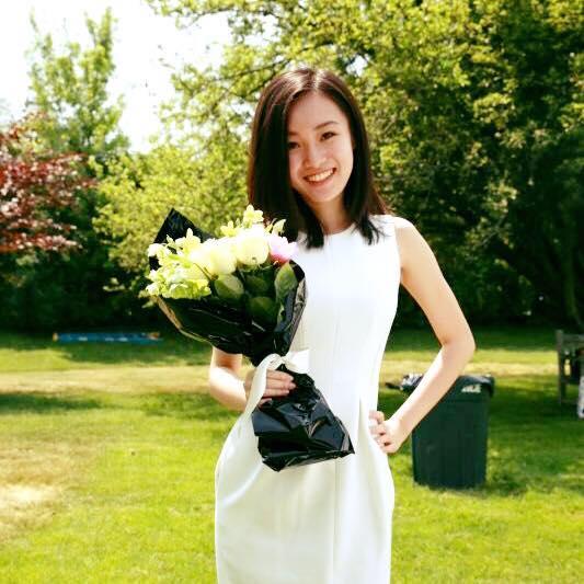 Michelle Lu, Northwestern
