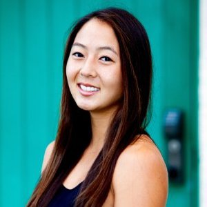 Rachel Kim, University of Chicago