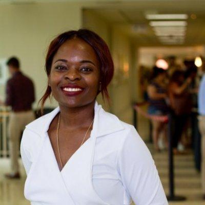 Thelma Sabi, University of Maryland