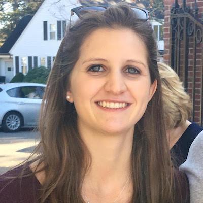 Madeline Eck, Amherst