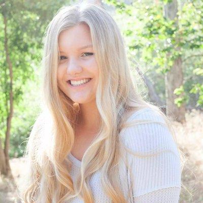 Emma Anderson, UC Santa Barbara