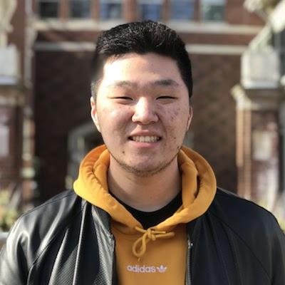 Richard Cho, Cornell