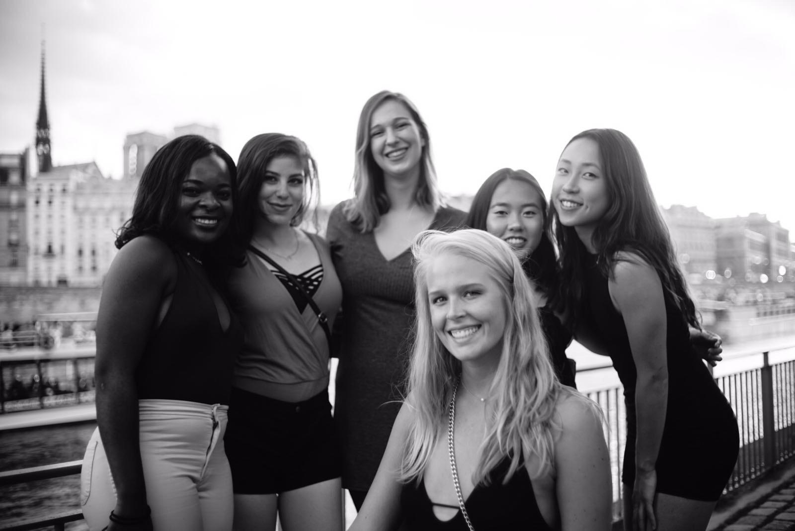 Women in Tech Scholarship