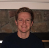 Connor McCroskey, Harvard