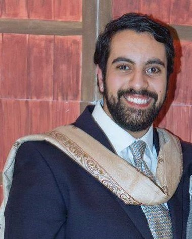 Abdulwahab Alhaji, Rochester