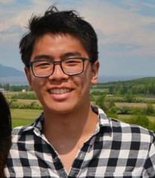 Austin Li, Cornell