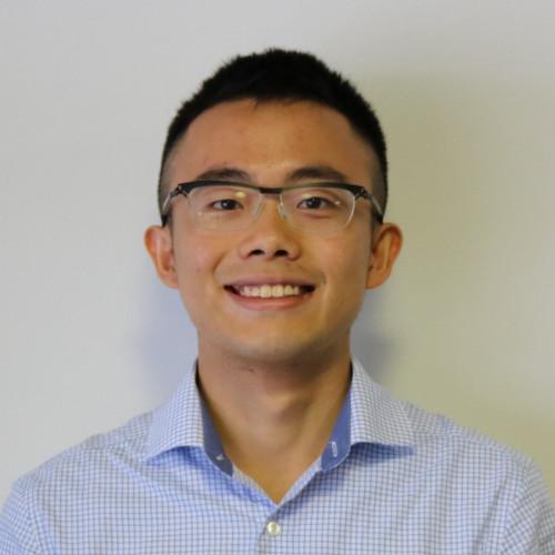 Changhao Liu, UNC Chapel Hill