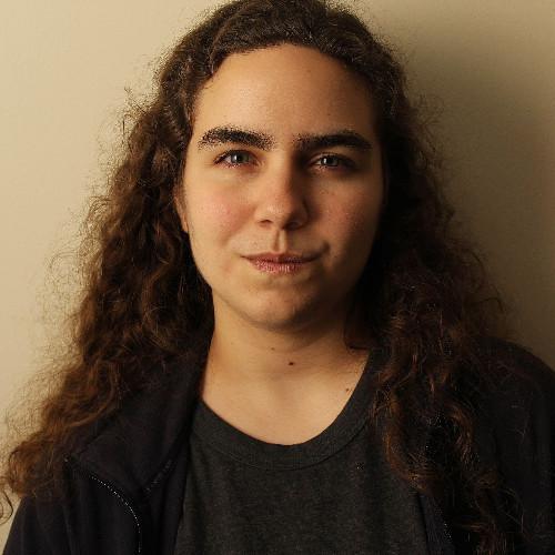 Victoria Almada, Boston University