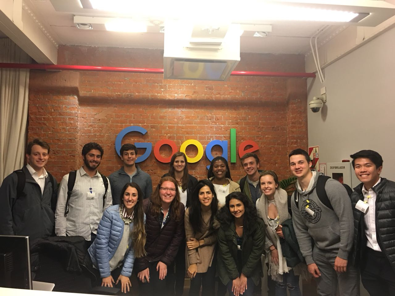 Google-Buenos-Aires