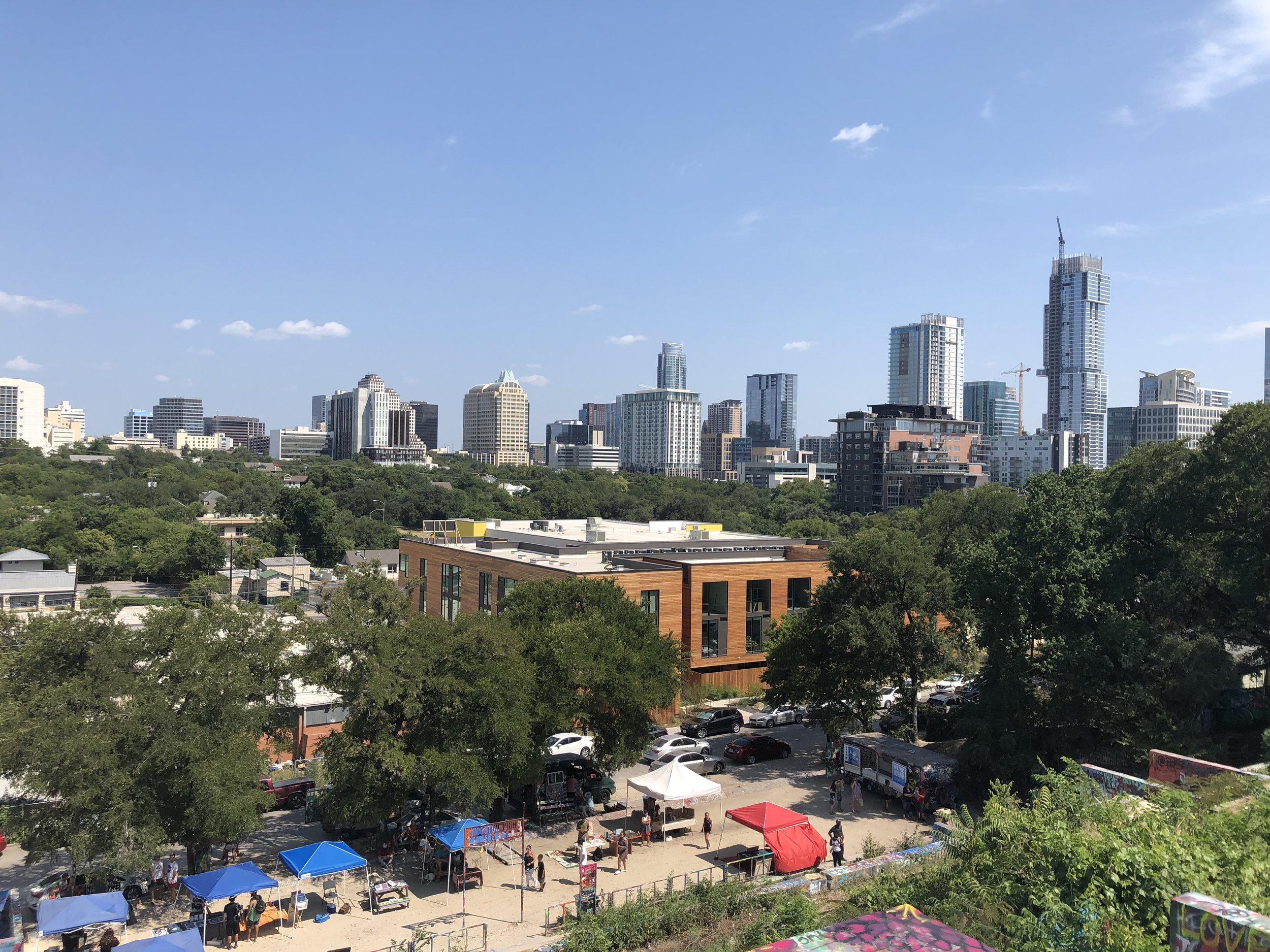Austin-Texas