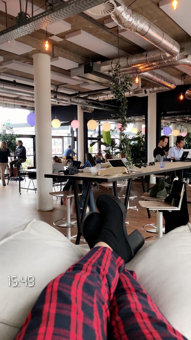 Amsterdam-Work-Space