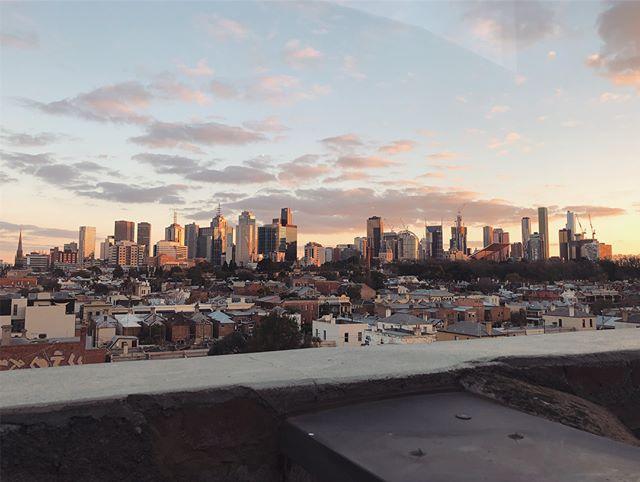 we 🖤 rooftop views. 📷: @alexrimoldi