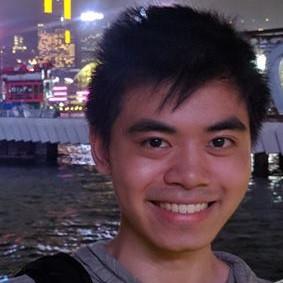 Ryan Chung, Hong Kong 2018