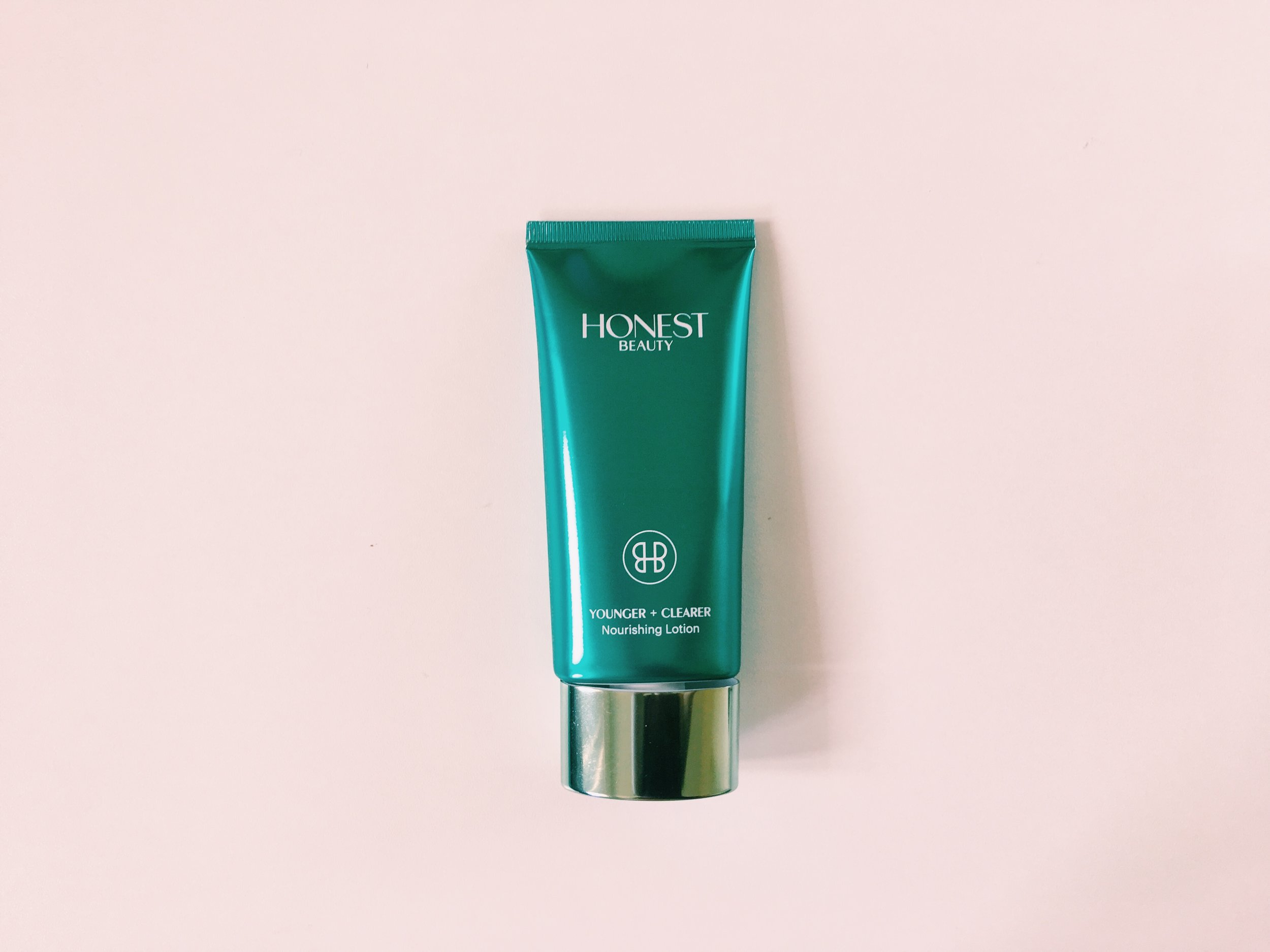 Girl from Playa's Blog Post: Honest Beauty's Younger & Clearer Product Review