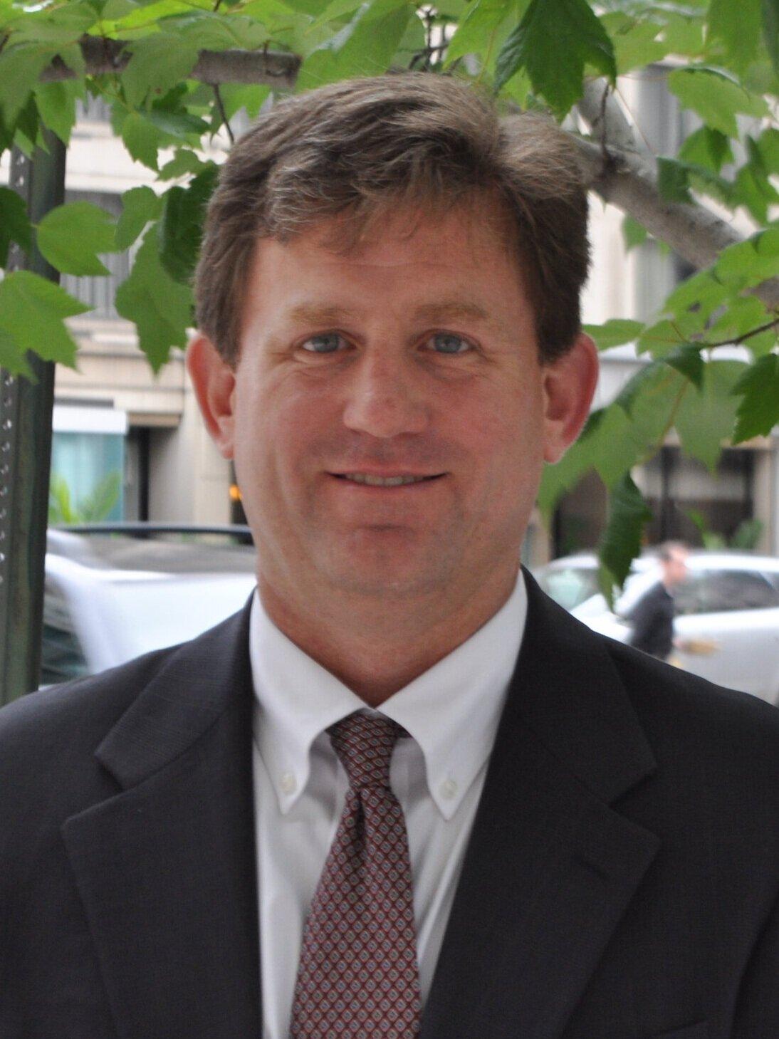 Tom Darin, American Wind Energy Association