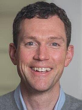 Chris Hansen, Representative, Colorado