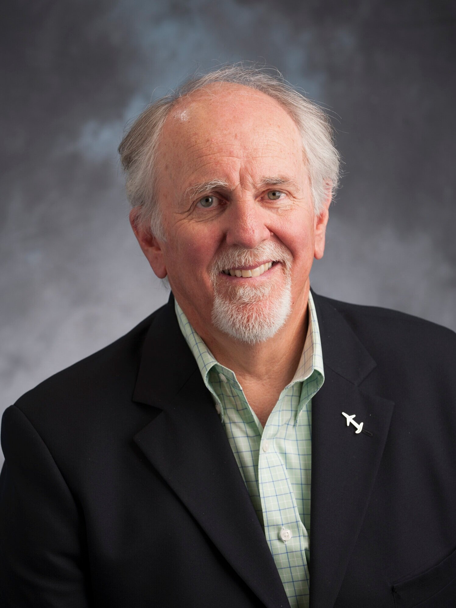 Larry Flowers, Principal, G4Wind