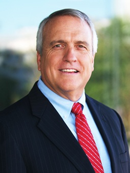 Bill Ritter, Director, Center for New Energy Economy; 41st Governor fo CO