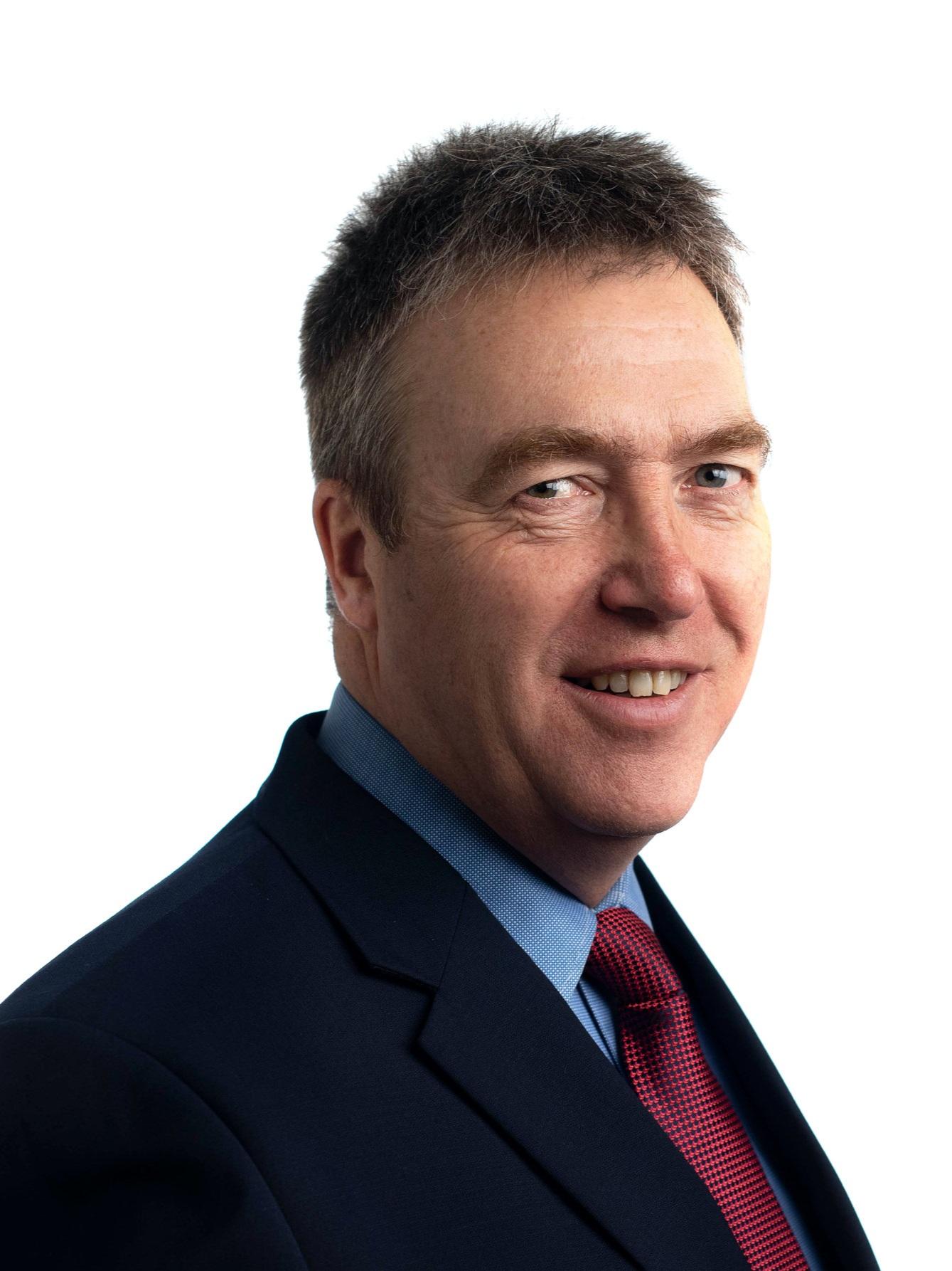 Brian Evans, Chief Development Officer, RES Americas