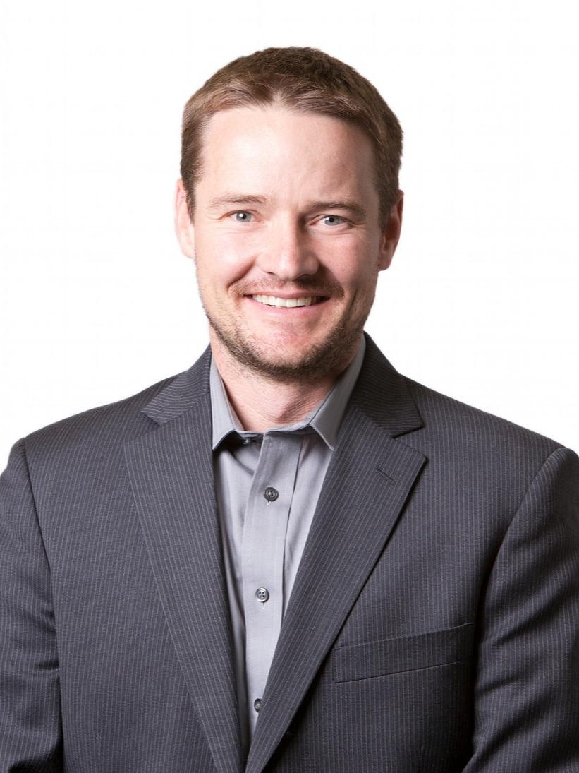 Jason Quinn, Associate Professor, Mechanical Engineering, Colorado State University