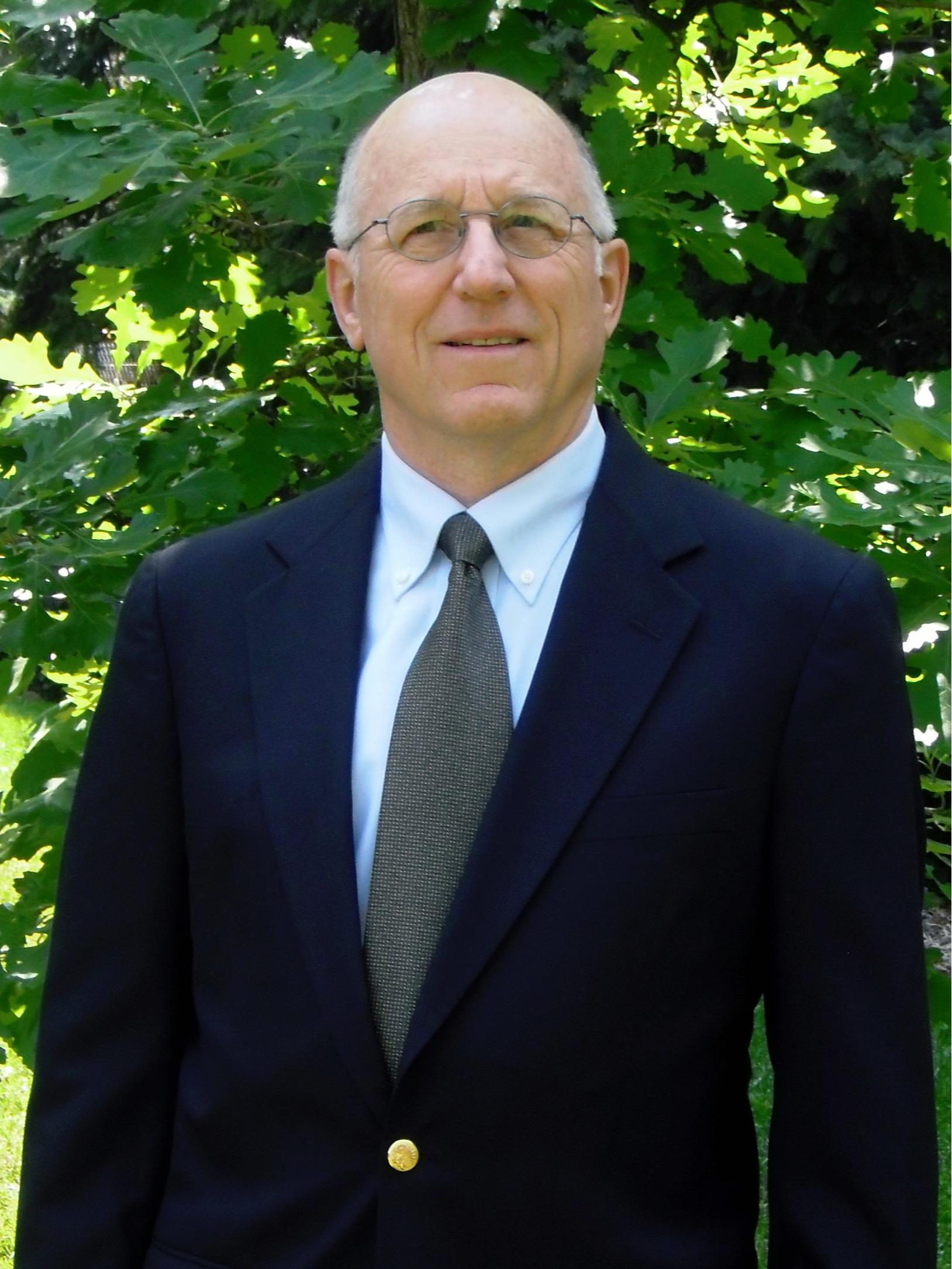 Ron Lehr, Attorney